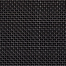 Plain Steel Wire Mesh